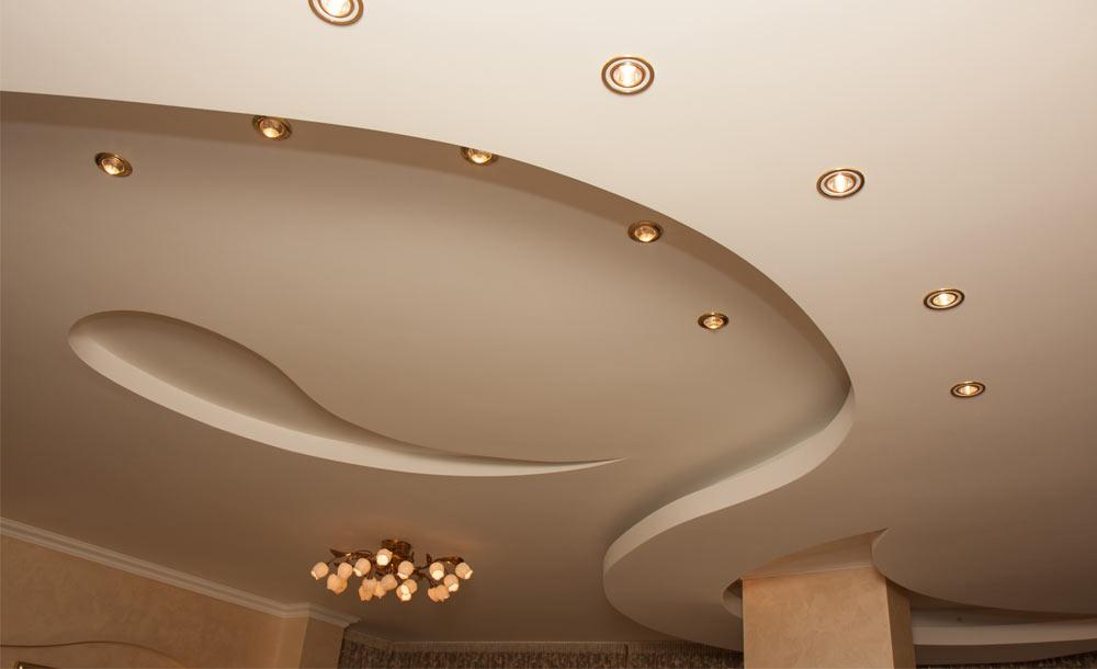 Drywall Remodel Ceiling